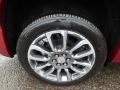 GMC Acadia Denali AWD Red Quartz Tintcoat photo #10