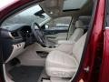GMC Acadia Denali AWD Red Quartz Tintcoat photo #11