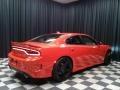 Dodge Charger SRT Hellcat Go Mango photo #6