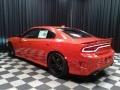 Dodge Charger SRT Hellcat Go Mango photo #8