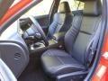 Dodge Charger SRT Hellcat Go Mango photo #10