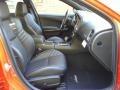 Dodge Charger SRT Hellcat Go Mango photo #15
