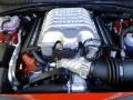 Dodge Charger SRT Hellcat Go Mango photo #35
