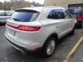 Lincoln MKC AWD Ceramic Pearl photo #4