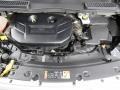 Ford Escape Titanium 4WD Shadow Black photo #7