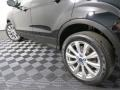 Ford Escape Titanium 4WD Shadow Black photo #10