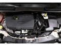Ford Escape SE 4WD White Gold photo #21