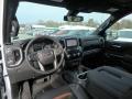 GMC Sierra 1500 AT4 Crew Cab 4WD Summit White photo #14