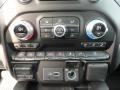GMC Sierra 1500 AT4 Crew Cab 4WD Summit White photo #17