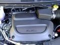 Chrysler Pacifica Touring L Plus Billet Silver Metallic photo #40