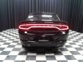 Dodge Charger SXT Pitch Black photo #7