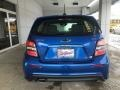 Chevrolet Sonic LT Hatchback Kinetic Blue Metallic photo #4