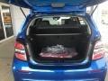Chevrolet Sonic LT Hatchback Kinetic Blue Metallic photo #12