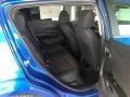 Chevrolet Sonic LT Hatchback Kinetic Blue Metallic photo #13