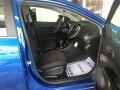 Chevrolet Sonic LT Hatchback Kinetic Blue Metallic photo #14