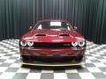 Dodge Challenger SRT Hellcat Redeye Widebody Octane Red Pearl photo #3
