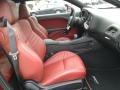 Dodge Challenger SRT Hellcat Redeye Widebody Octane Red Pearl photo #14