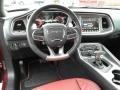 Dodge Challenger SRT Hellcat Redeye Widebody Octane Red Pearl photo #34