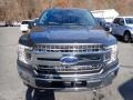 Ford F150 XLT SuperCab 4x4 Magnetic photo #4