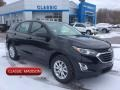 Chevrolet Equinox LS AWD Midnight Blue Metallic photo #1