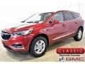 Buick Enclave Preferred Red Quartz Tintcoat photo #1