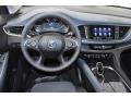 Buick Enclave Preferred Red Quartz Tintcoat photo #4