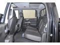 GMC Sierra 2500HD Denali Crew Cab 4WD Carbon Black Metallic photo #9