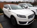 Lincoln Nautilus Black Label AWD White Platinum photo #4