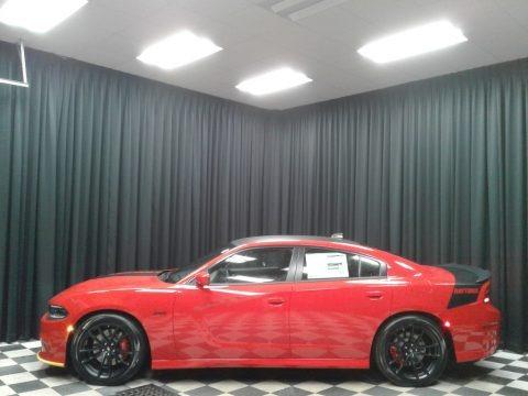 Torred 2019 Dodge Charger Daytona 392