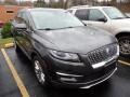 Lincoln MKC Select AWD Magnetic Gray Metallic photo #5