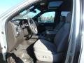 GMC Sierra 2500HD SLT Crew Cab 4WD Quicksilver Metallic photo #14