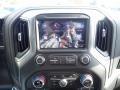 Chevrolet Silverado 1500 LT Trail Boss Crew Cab 4x4 Summit White photo #15