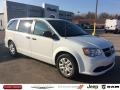 Dodge Grand Caravan SE White Knuckle photo #1