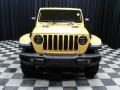 Jeep Wrangler Unlimited MOAB 4x4 Hellayella photo #3