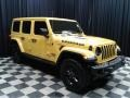 Jeep Wrangler Unlimited MOAB 4x4 Hellayella photo #4