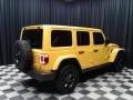 Jeep Wrangler Unlimited MOAB 4x4 Hellayella photo #6