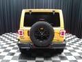 Jeep Wrangler Unlimited MOAB 4x4 Hellayella photo #7