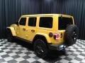 Jeep Wrangler Unlimited MOAB 4x4 Hellayella photo #8