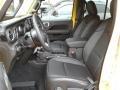 Jeep Wrangler Unlimited MOAB 4x4 Hellayella photo #10