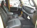 Jeep Wrangler Unlimited MOAB 4x4 Hellayella photo #15