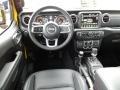 Jeep Wrangler Unlimited MOAB 4x4 Hellayella photo #29
