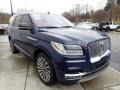 Lincoln Navigator Reserve 4x4 Rhapsody Blue photo #8