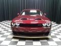 Dodge Challenger SRT Hellcat Redeye Widebody Octane Red Pearl photo #3