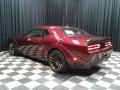 Dodge Challenger SRT Hellcat Redeye Widebody Octane Red Pearl photo #8