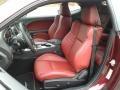 Dodge Challenger SRT Hellcat Redeye Widebody Octane Red Pearl photo #10