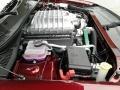 Dodge Challenger SRT Hellcat Redeye Widebody Octane Red Pearl photo #38