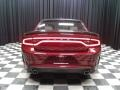 Dodge Charger Daytona Octane Red Pearl photo #7