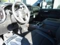 GMC Sierra 2500HD Denali Crew Cab 4WD Onyx Black photo #3