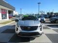 Cadillac XT4 Premium Luxury Radiant Silver Metallic photo #2