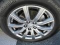 Cadillac XT4 Premium Luxury Radiant Silver Metallic photo #7